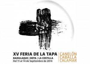 XV FERIA DE LA TAPA CANELON