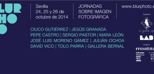 BLURPHOTO = Lab Sevilla | La Galeria Roja