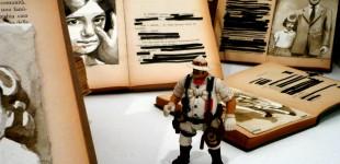 Impresiones Literarias | Intrusos en las Letras