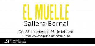 EL MUELLE - Marisa Gallero