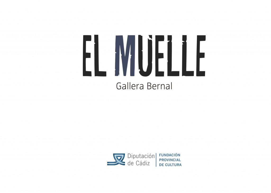 Catálogo El Muelle.indd