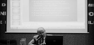 El Muelle | Conferencia de Joaquín Monedero