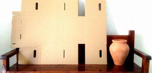 El Muelle | Alcatruz: Descontextualización del objeto