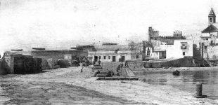 El Puerto de Rota: Aproximación a su historia