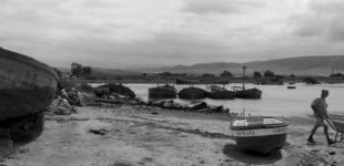 Varadero Cabo Plata | El Muelle de Barbate